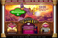Aladdin's Gold Review