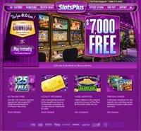 Slots Plus Review