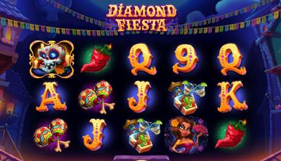 Diamond Fiesta Review