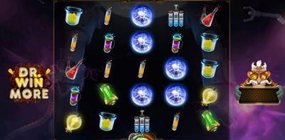 Dr Winmore slot machine