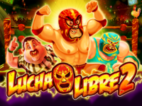 Lucha Libre 2
